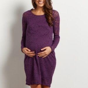 PUNKBLUSH maternity dress
